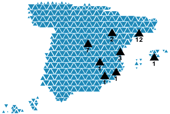 Mapa-Expansión - arete workers